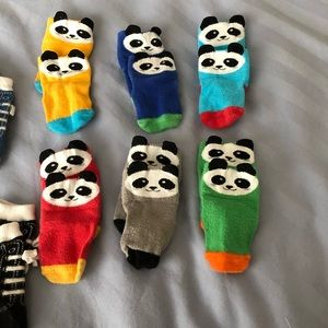 Trumpette Accessories - 14 pairs of Trumpette socks (0-12 month)